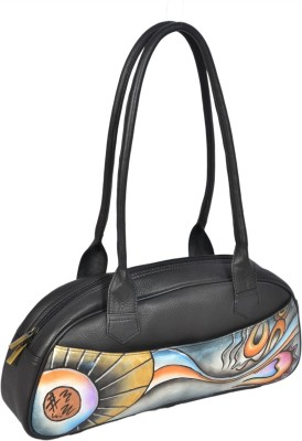 Vakaro Vakaro Black Mamba Hand Bag (Multicolor)