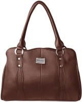 Bueva Exclusive (Lhrd) Hand-held Bag (Coffee Brown - Lhrd)