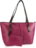 Neuste Ferry Shoulder Bag Pink