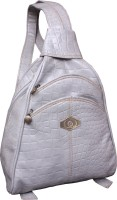 Eleegance Hand Bag Grey