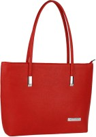 Lino Perros LWHB01719 Shoulder Bag (Red)