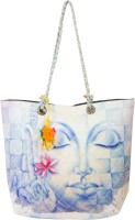 The House Of Tara 255 Shoulder Bag - Blue