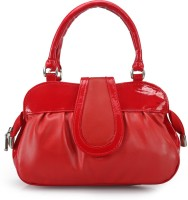 RRTC Trendy And Elegant Hand-held Bag (Red)