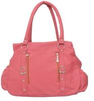 Cottage Accessories Hand-held Bag Pink02
