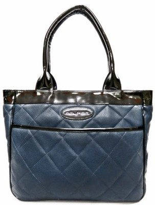 Mayhem Mayhem MAY-SP13-008 Hand Bag (Blue)