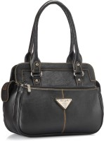 Arshia Formal Hand-held Bag - Black