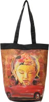 The House Of Tara 245 Tote - Black