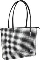Lino Perros LWHB01745 Shoulder Bag Black, White