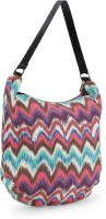 Fastrack Shoulder Bag (Colorful Aztec Prints)