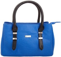 Beau Design Hand-held Bag Blue-01