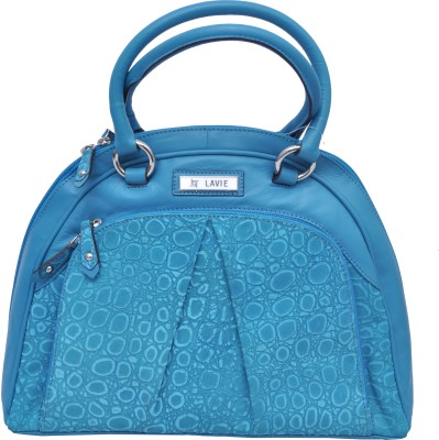 Buy Lavie Molly MED Dome DK Satchel: Hand Messenger Bag