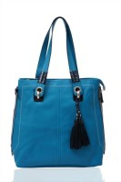 Rameee Fashion Atelier'S Astonishing Turquoise Hand Bag Tote Green-01