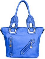 Naitik Products Chain Purse-23 Shoulder Bag Blue 37