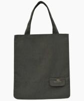 Clean Planet Official Urbano Shoulder Bag - Cool Grey