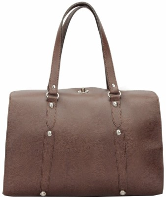 Spice Art Hand held Bag Tan available at Flipkart for Rs.1088