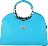 Aadi And Sons Basic Hand-held Bag Blue01