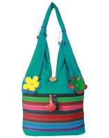 Domestiq Multi Chain Hobo (Green01)