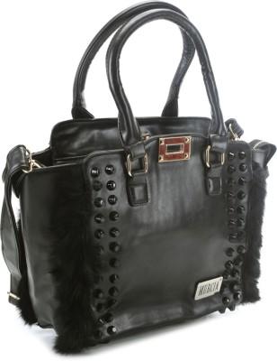 Murcia Murcia Hand-Held Bag (Black)