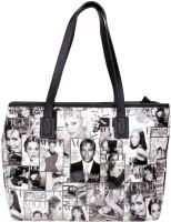 Di Tutti Rocking Neon - 9833 Shoulder Bag (Black, White)