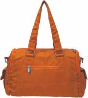 Jinu Trendy 9W22 Hand-held Bag - Orange