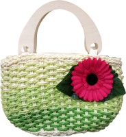 Stylish Bag Hand-Held Bag Multicolor-01