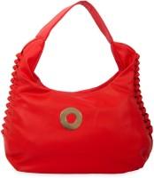 SkyWays Spunky Hand-held Bag Red