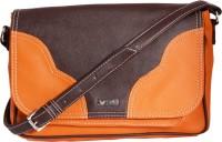 Beau Design Sling Bag Beige