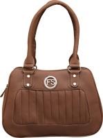 Fostelo Astonishing Hand-held Bag - Beige