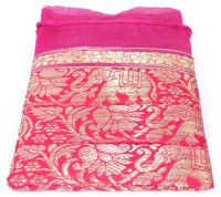Kriti Creations Designer Gifting Bags Pouch Potli Pink