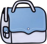 Noise The Chip & Dale Blue Messenger Bag Blue-01