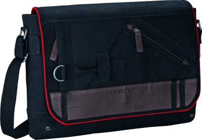 laptop bag for man by fastrack A0608NBK01  English