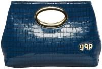 0f427370ae 28% OFF on gqp Accessories Enamoured Handbag Ink Blue Hand-held Bag Ink Blue