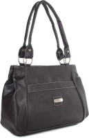 Murcia Hand-held Bag Dark Brown