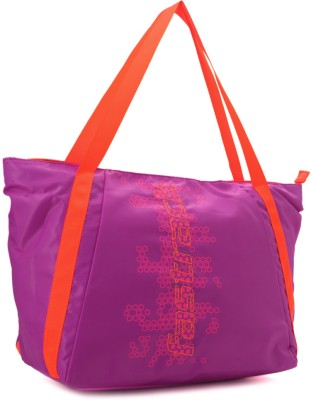 Fastrack Purple Shoulder Bag 102