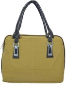 Trendbuzz Classic Hand-held Bag (Yellow)