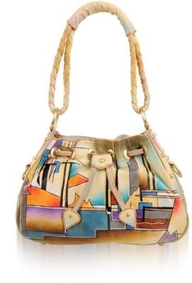 Vakaro Vakaro Vibrance Hand Bag (Multicolor)