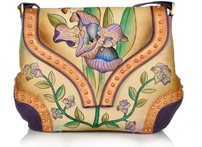 Vakaro Vakaro Rooting For Lovee Hand Bag (Multicolor)