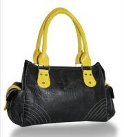 Moda Desire Lopez Hand-held Bag - Black-12