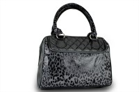 Moda Desire Suzie Hand-held Bag - Black-20