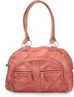 Bags Craze Hand-held Bag Pink-828