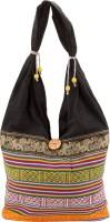 Shop Frenzy Shoulder Bag Black_SFBAG166