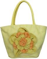 Earthen Me Bbj154 Shoulder Bag Yellow