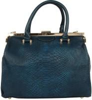 Kion Style Hand-Held Bag Blue