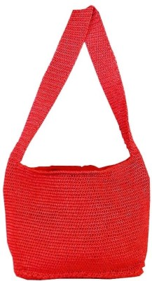 Buy moKanc Crochet Shoulder Bag: Hand Messenger Bag