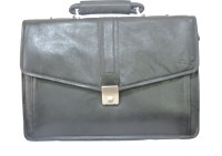 Pranjali Genuine Leather Side Messenger Bag (Black_001) - HMBE5NJZQUUZFZQH
