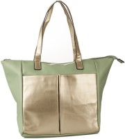 Vero Couture Tote Light Green