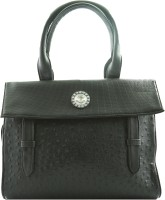New Pearls Hand-held Bag Black