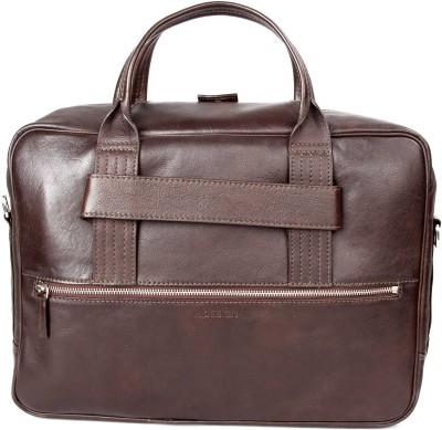 Buy Hidesign I-Bag Al 01 Messenger Bag: Hand Messenger Bag