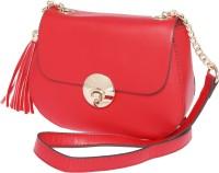 Fur Jaden Sling Bag Red - HMBEJYZ5HXETYZZR