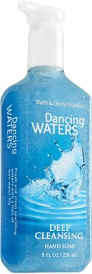 Bath & Body Works Hand Washes and Sanitizers Bath & Body Works Dancing Waters Deep Cleansing Hand Soap